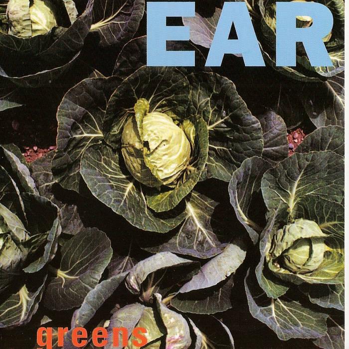 EAR - Greens cover art