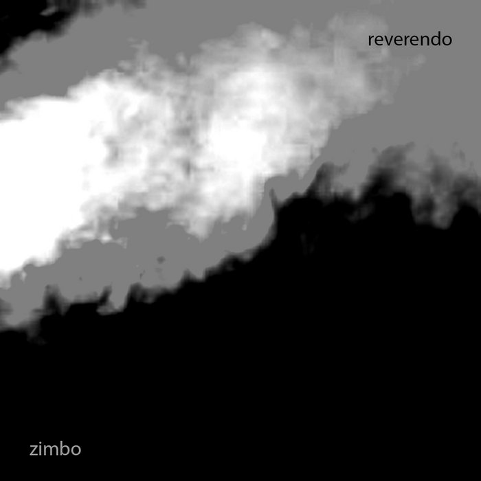 reverendo / zimbo cover art