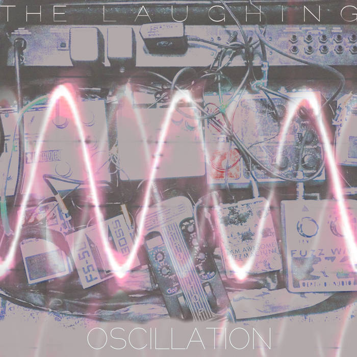 Oscillation (PREVIEW RELEASE) cover art