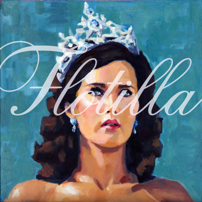 Flotilla cover art