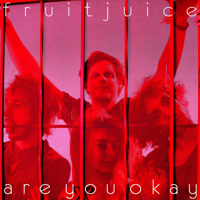 Are You Okay cover art