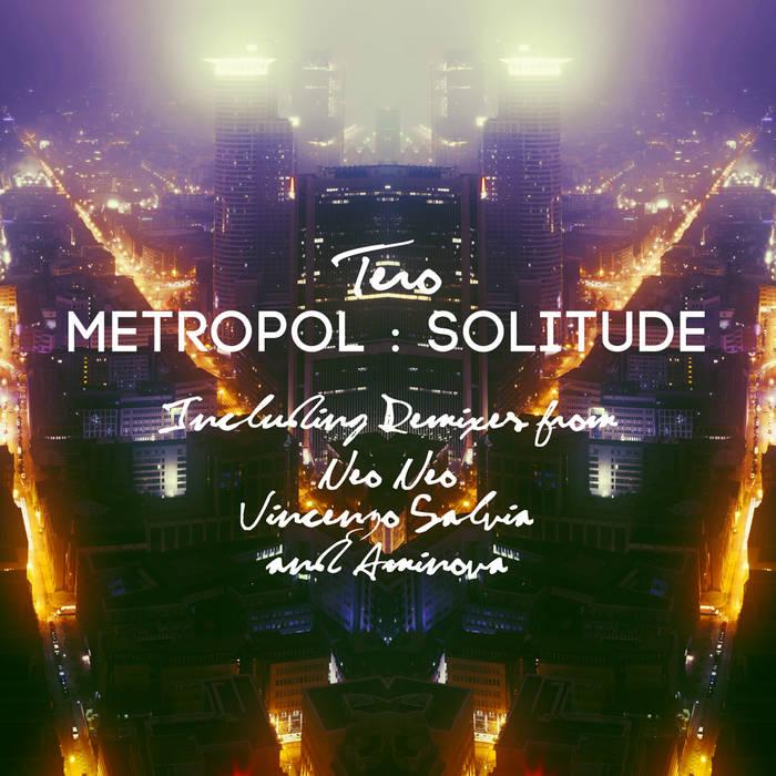 Metropol/Solitude E.P cover art