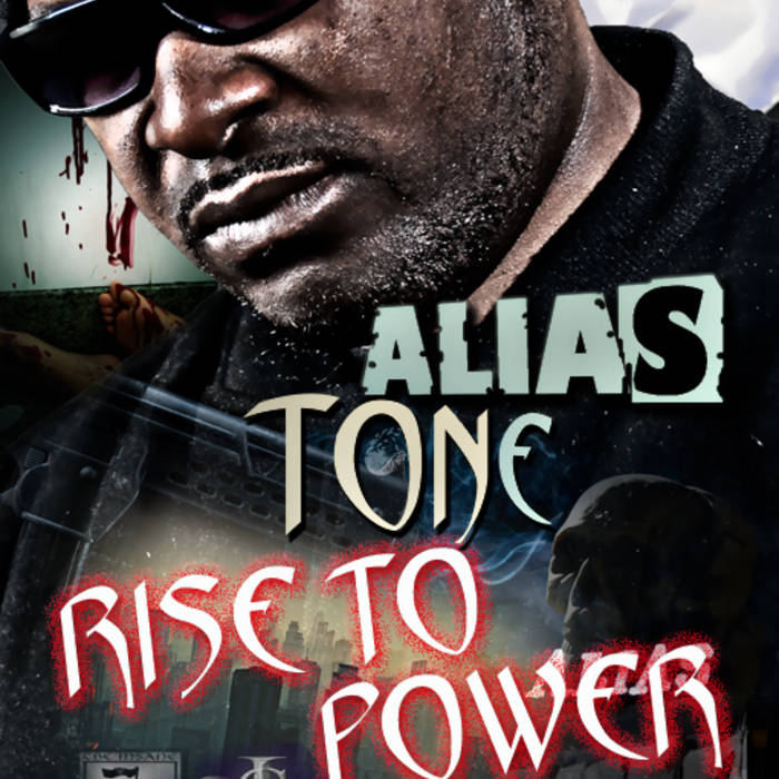 Rise to Power cover art