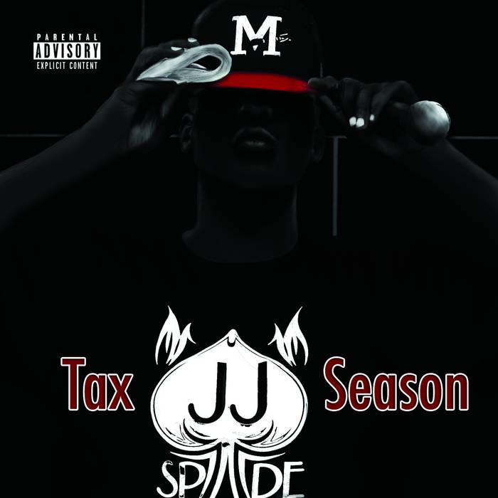 Tax Season cover art