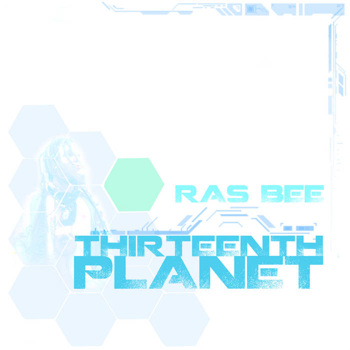 Thirteenth Planet cover art