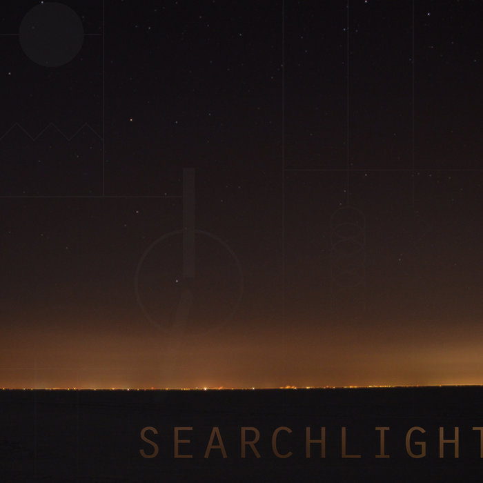 Searchlights cover art
