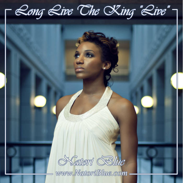 Long Live the King cover art