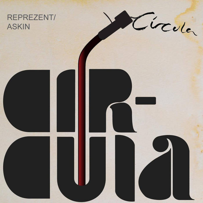 Reprezent/Askin cover art