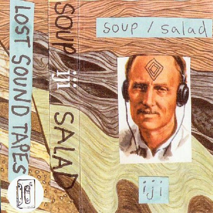 Soup / Salad cover art