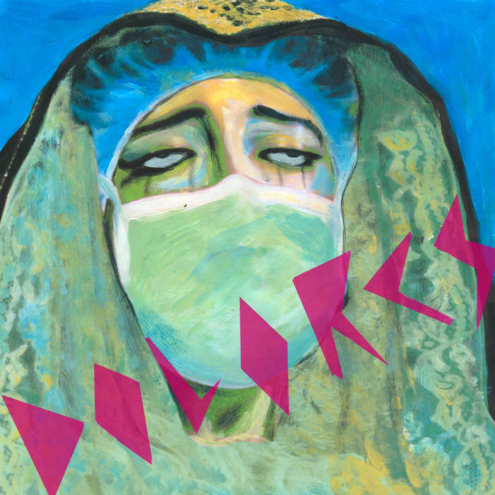 Disco Póstumo cover art