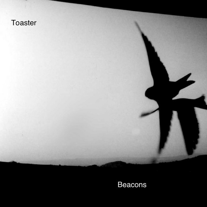Beacons cover art