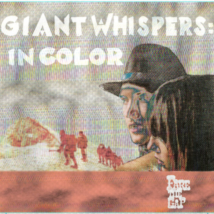 Giant Whispers: in Color cover art