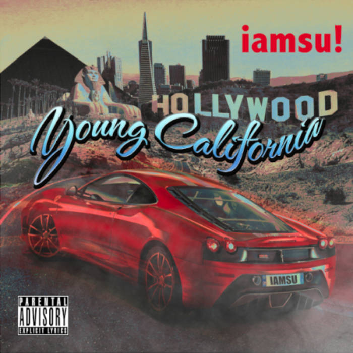 Young California cover art