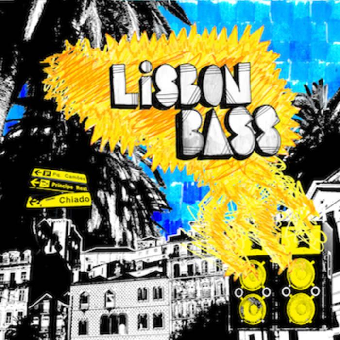 Lisbon Bass cover art