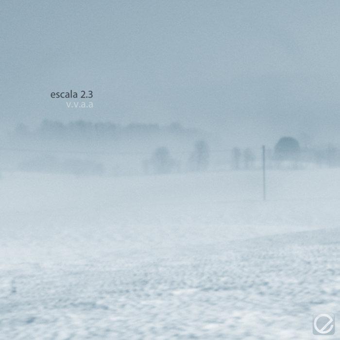 escala 2.3 - volume 2.3.1 ice cover art