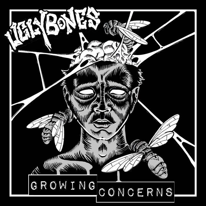Growing Concerns cover art