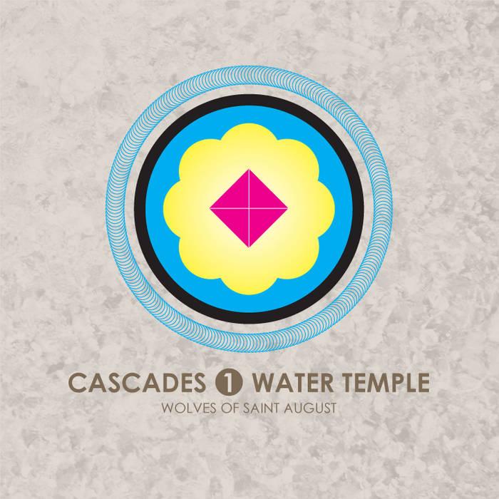 Cascades cover art