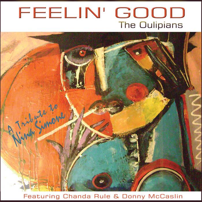 Feelin Good: A Tribute to Nina Simone cover art