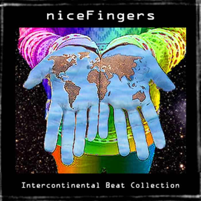 Intercontinental Beat Collection cover art