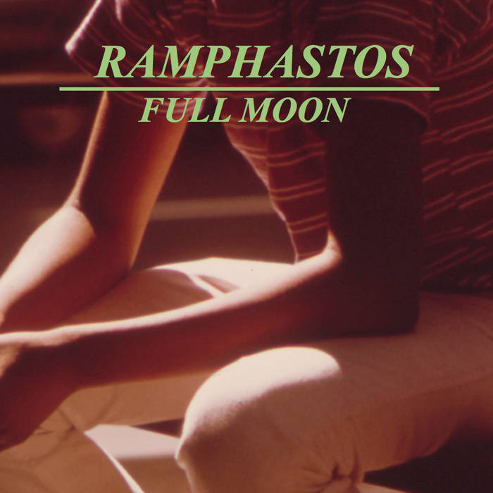 FULL MOON cover art