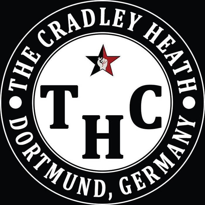 The Cradley Heath cover art