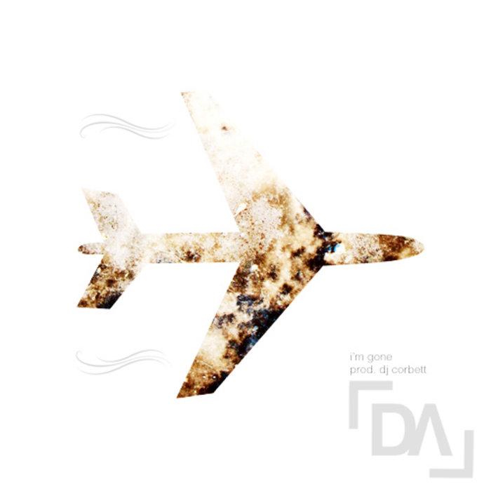 I'm Gone Feat. DJ Corbett cover art