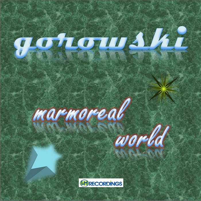 Marmoreal World cover art