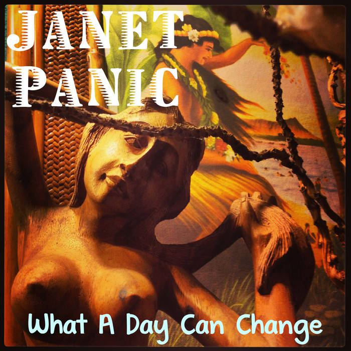 What A Day Can Change cover art