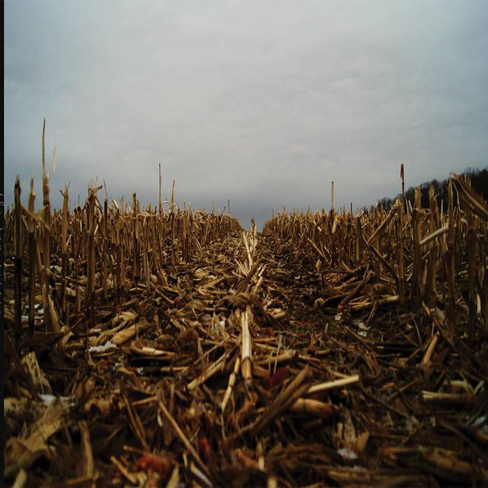 The Dry Season cover art