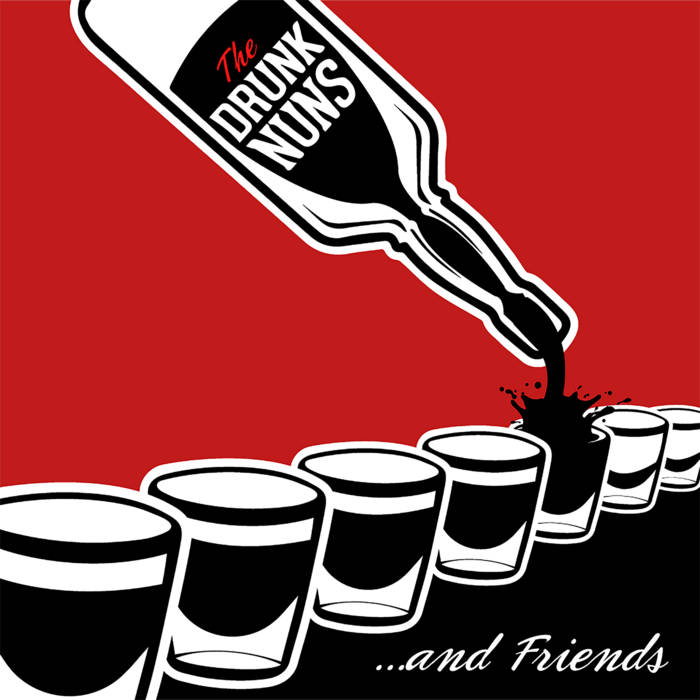 ...and Friends cover art