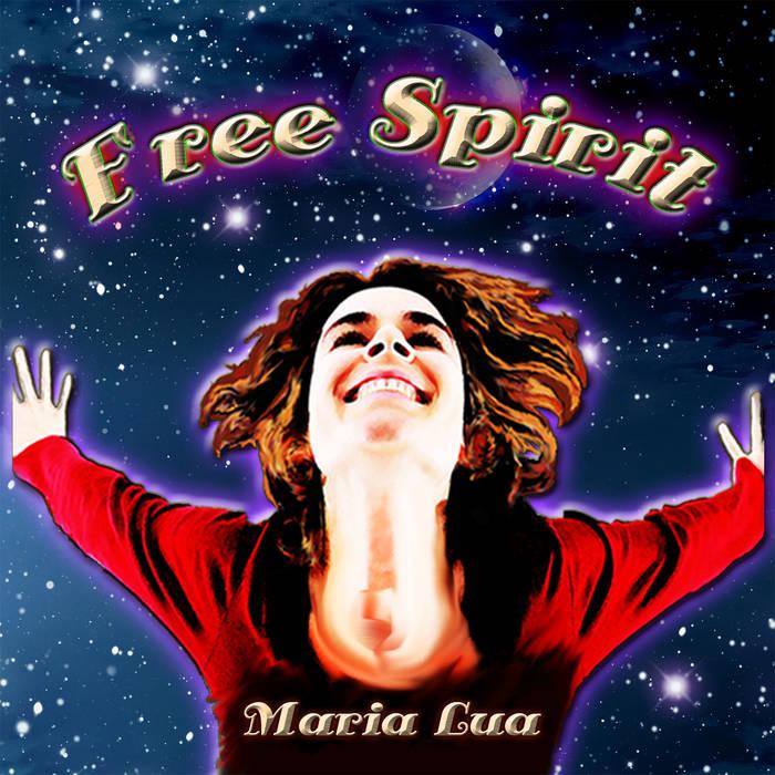 Free Spirit cover art
