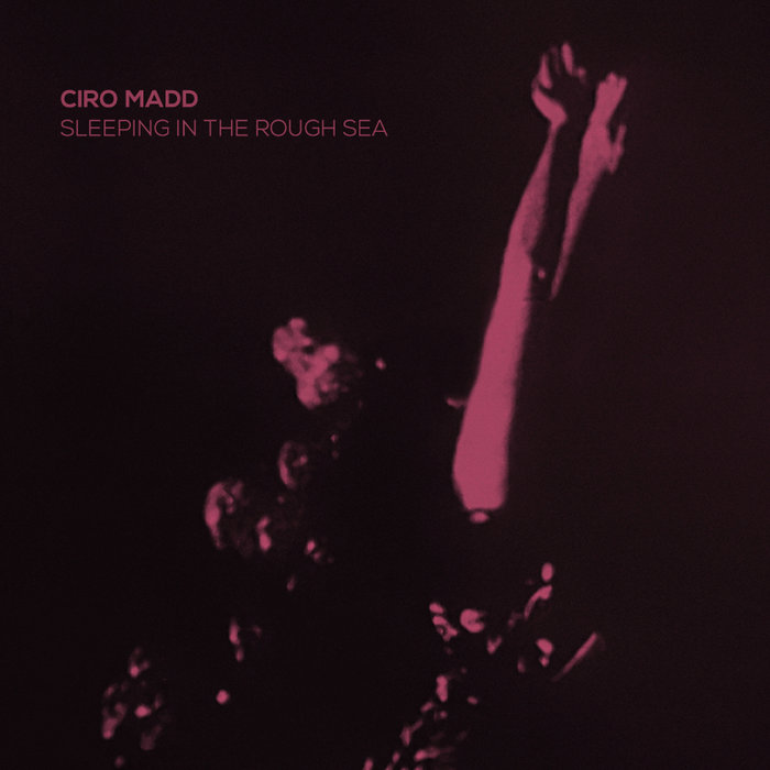 Sleeping in the Rough Sea cover art