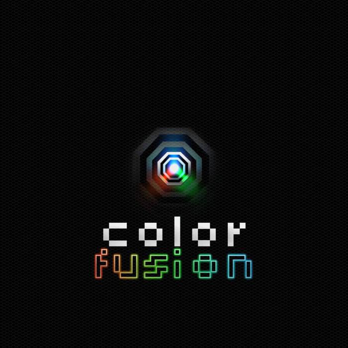 Color Fusion OST cover art