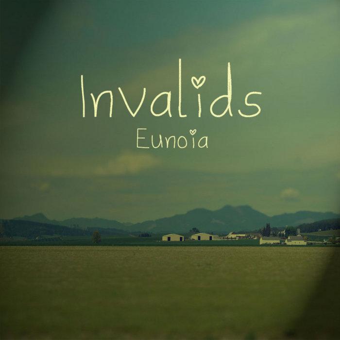 Eunoia cover art