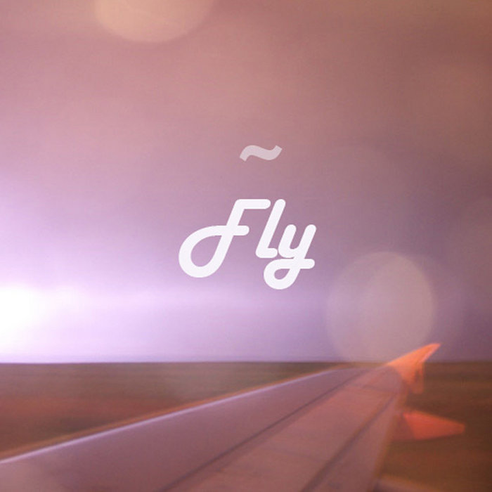 Fly cover art