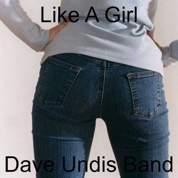 Like A Girl cover art