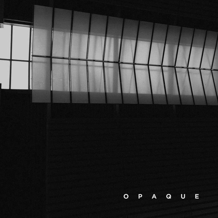 Opaque cover art