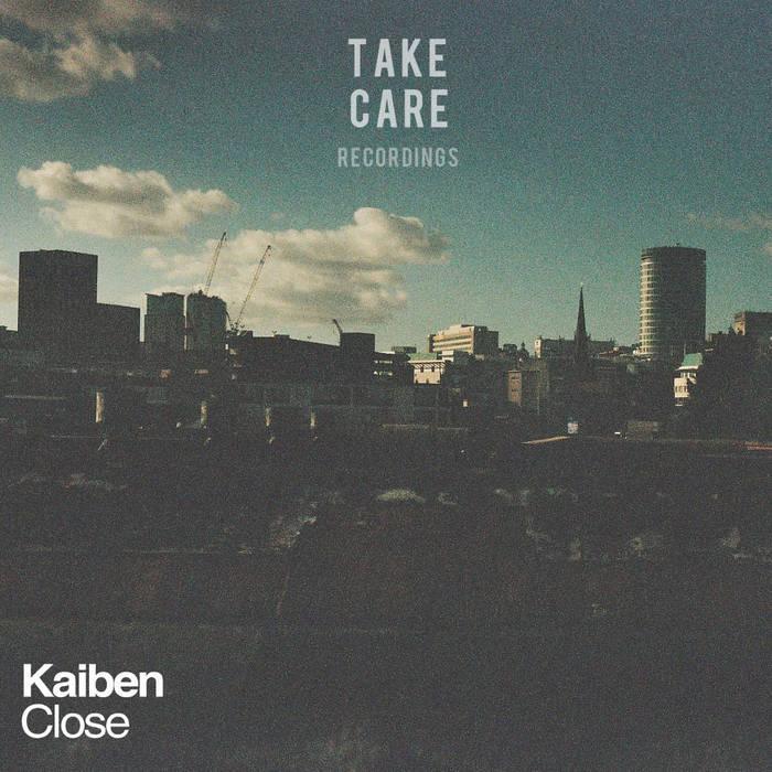 Close EP [TAKECARE006] cover art