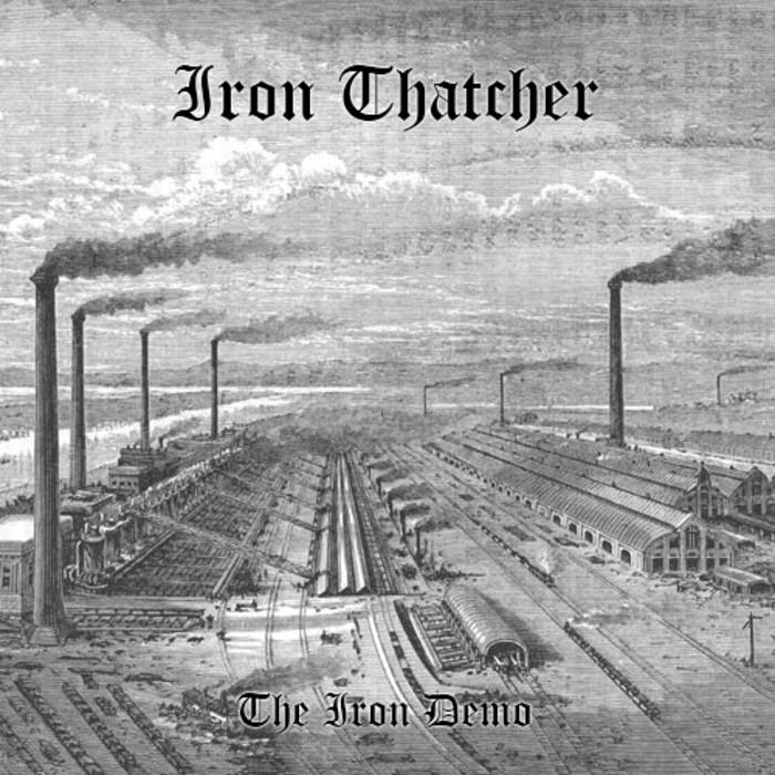 The Iron Demo cover art