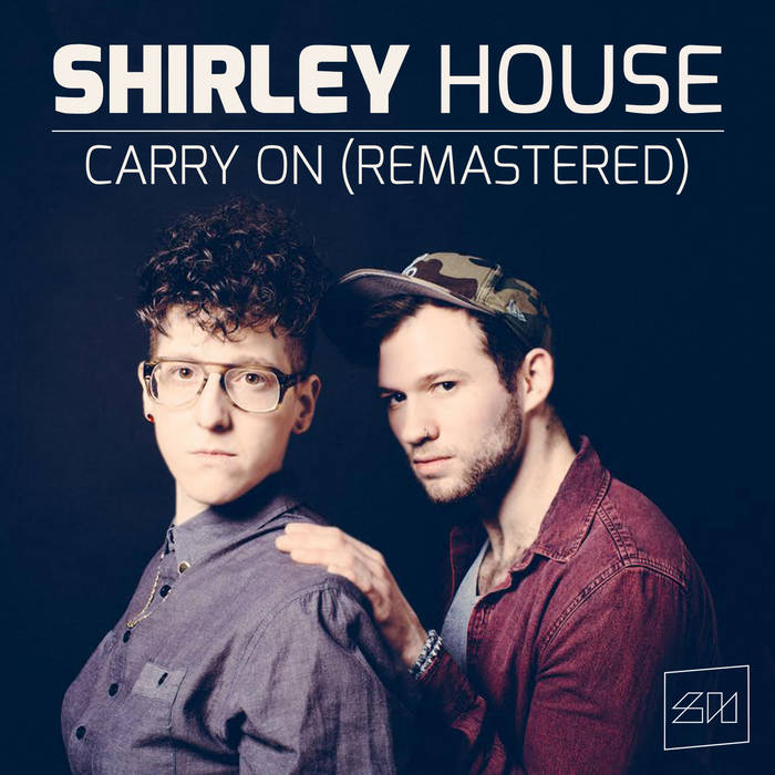 Carry On (Remastered) cover art
