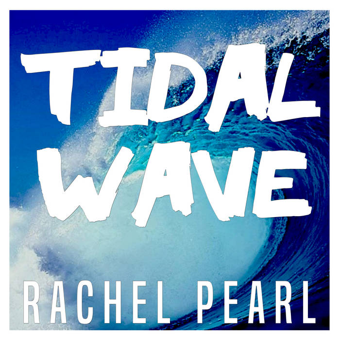 Tidal Wave cover art