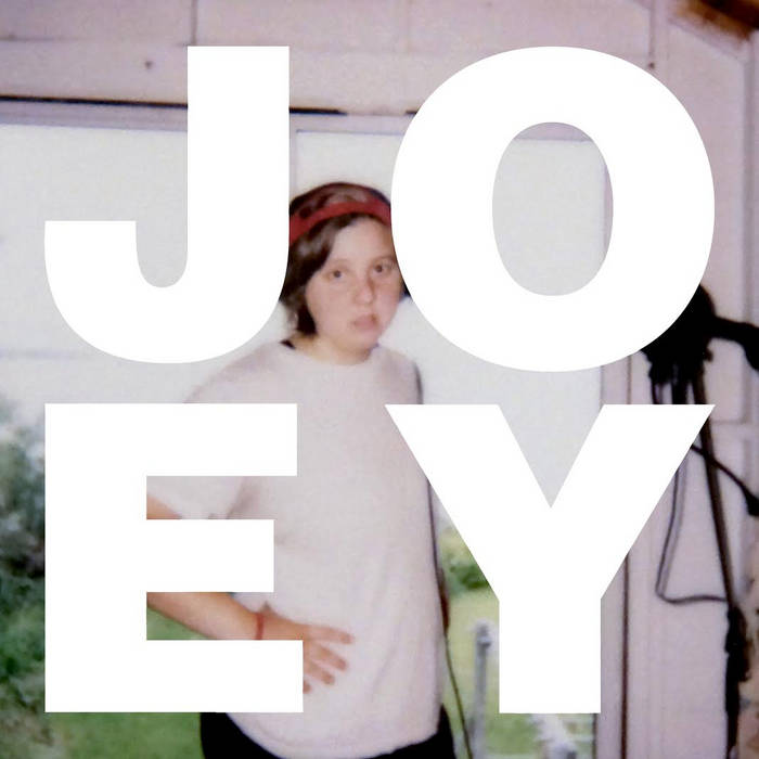 Joey cover art