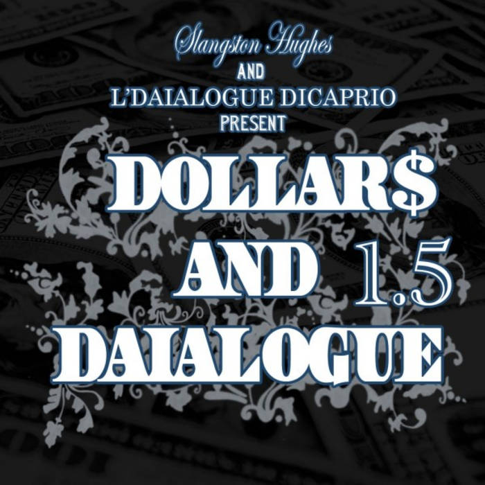 Dollar$ & Daialogue 1.5 cover art