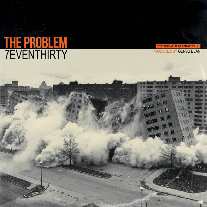 The Problem cover art