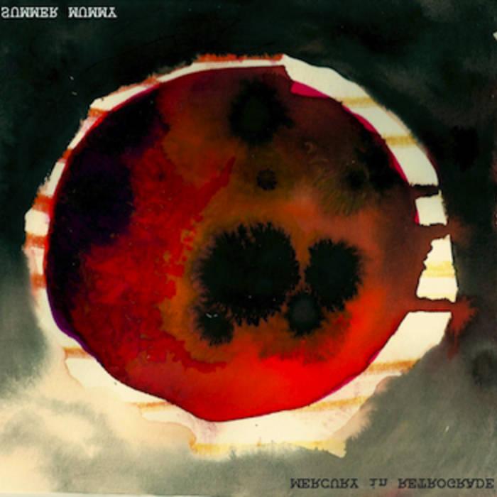 Mercury in Retrograde - Live @ the Spotty Dog, 12.10.10 cover art