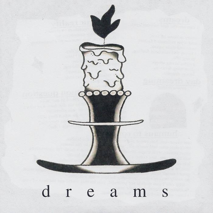 Dreams EP cover art