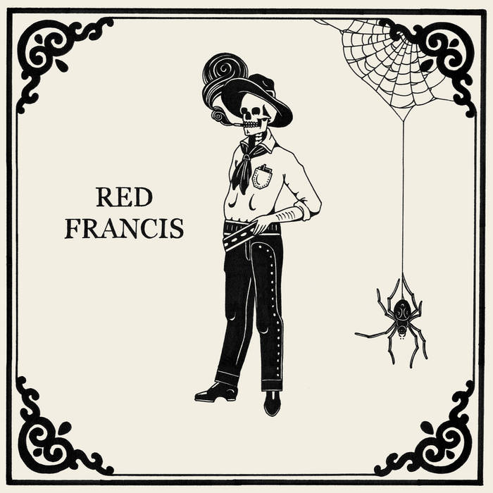 Red Francis cover art
