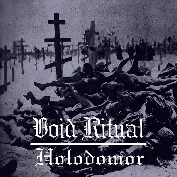 Holodomor cover art