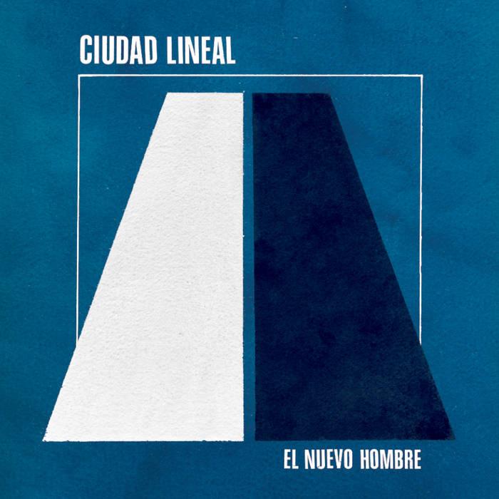 EL NUEVO HOMBRE cover art