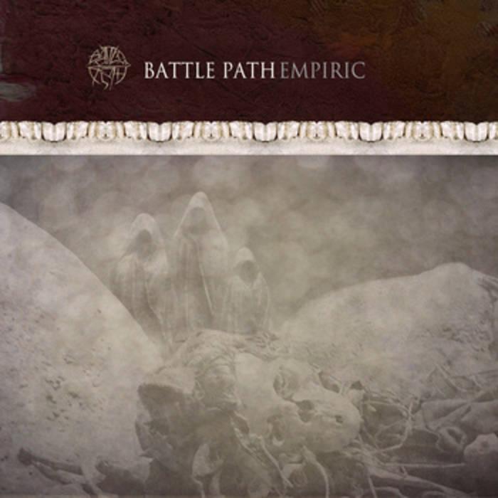 Battle Path - Empiric cover art